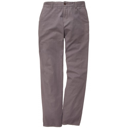 The Campus Pant - Grey